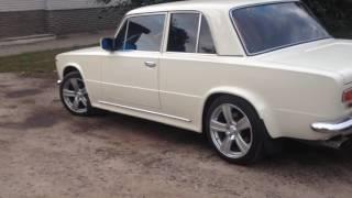 Ваз 2101 Купе на базе BMW E46. Часть 2