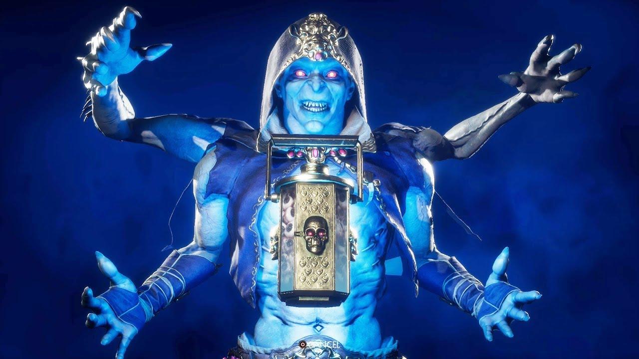 Mortal Kombat 11 Trophy Guide & Roadmap