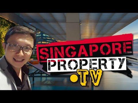 Singapore Penthouse - Wallich Residence ( 新加坡 华利世家 )