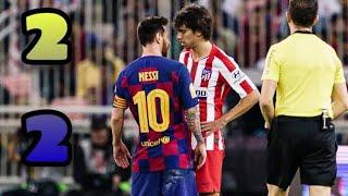 Fc barcelona vs atletico madrid full match highlights[01/07/2020]