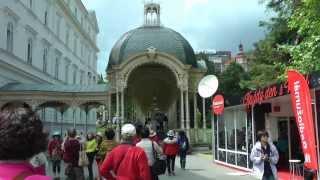 卡羅維瓦利(2).布拉格-捷克(12),Karlovy Vary.48th Int'l Film Festival,Prague-Czech,Full HD 1080p