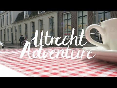 Utrecht Adventure (Part 2) || artofpan