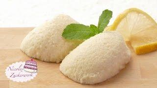 Zitronen-Joghurt-Mousse | LECKER & SOMMERLICH | Rezept von Nicoles Zuckerwerk