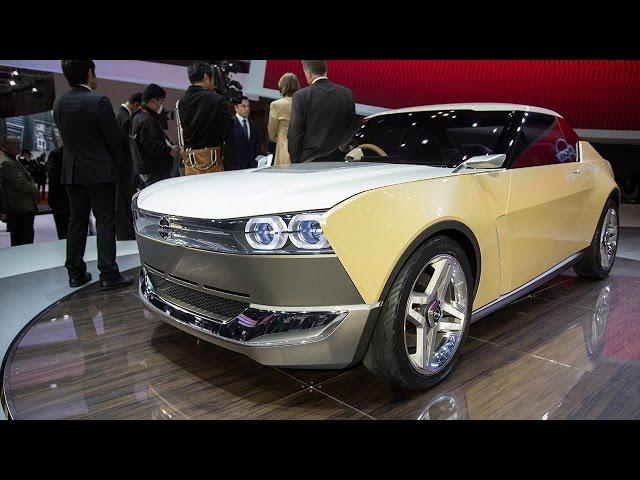 2018 Nissan Idx Price For Retro Futuristic Style Concept