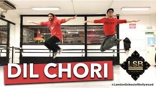 Dil Chori (Yo Yo Honey Singh) 2018 | London School of Bollywood | Dance Choreography