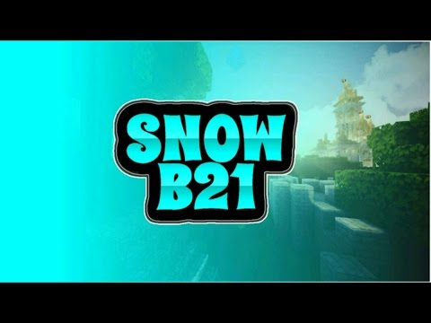 MCPE SNOW HACKED CLIENT BUILD 21/MCPE SNOW B21