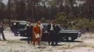 Alan Shepard:Landing in the Atlantic Ocean