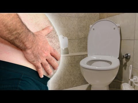 How Long You Can Go Without Pooping Before It's Dangerous