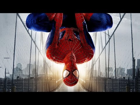 The Amazing Spider-Man 2 — Начало игры