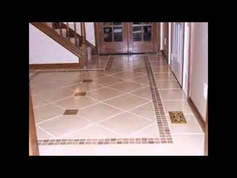 Tiles design youtube Tiles for hall in india
