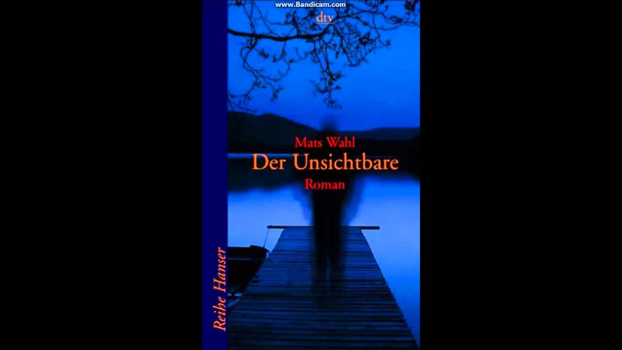 Let S Read Der Unsichtbare Teil 1 Youtube