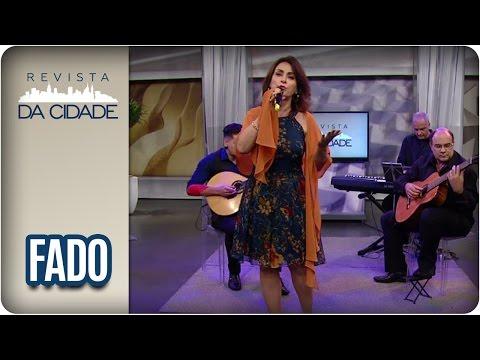 Fado: estilo musical português - Revista da Cidade (11/05/2017)