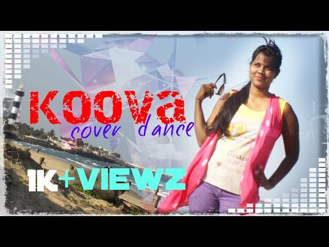 Koova-Single/Ondraga entertainment/Chinna Ponnu/Karthik Singer/Gautham Menon/Single Dance Cover