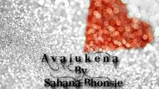 Avalukena - lyrics