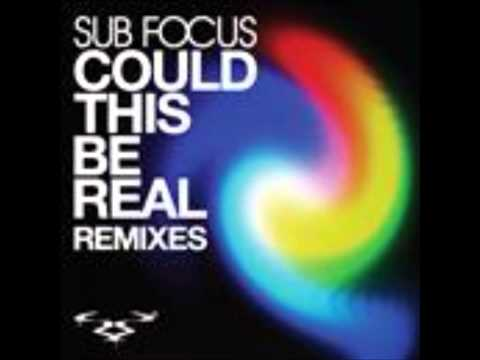Sub Focus Rock It - Remix/Mash-Up - Wretch 32 Traktor (Acapella) HD