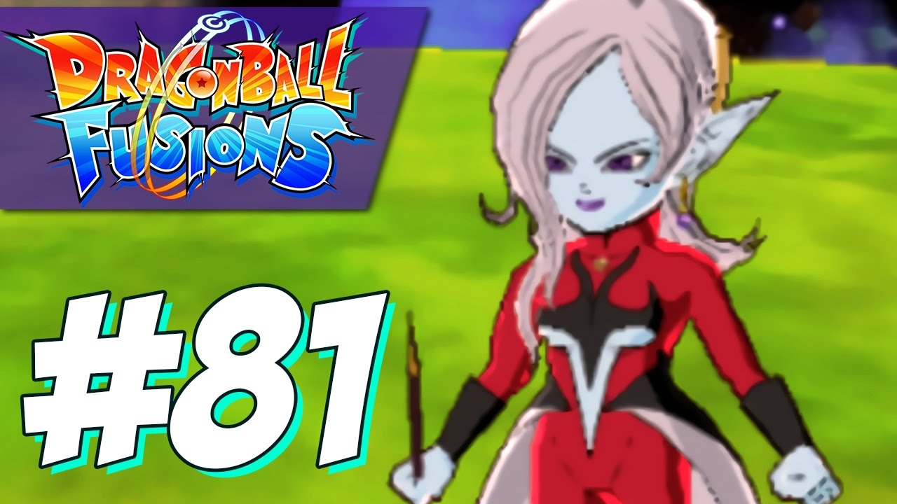 Looking a Fusions Partner for Towa?! | Dragon Ball Fusions (PART #81)