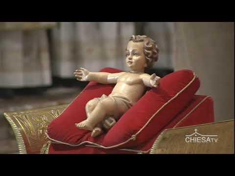 6 Gennaio 2020 Solennità Dell'Epifania Del Signore, Pontificale In Duomo (ChiesaTV)