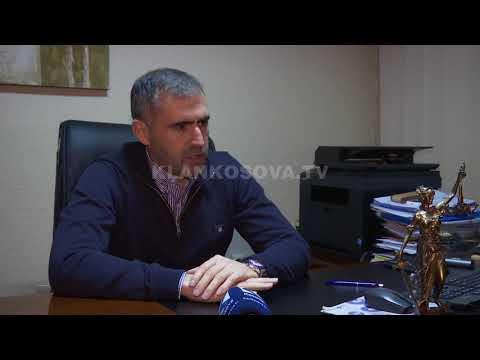 Isa Mustafa dergohet per trajtim në Gjermani - 15.01.2018 - Klan Kosova