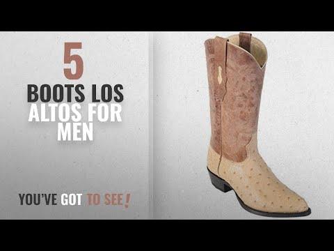 93cf12c4d4d Top 10 Boots Los Altos [ Winter 2018 ]: Original Oryx Ostrich ...