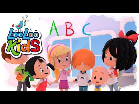 abc-song---educational-songs-for-children-|-looloo-kids