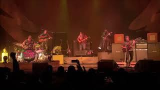 The Black Keys – Fire Walk With Me (live)