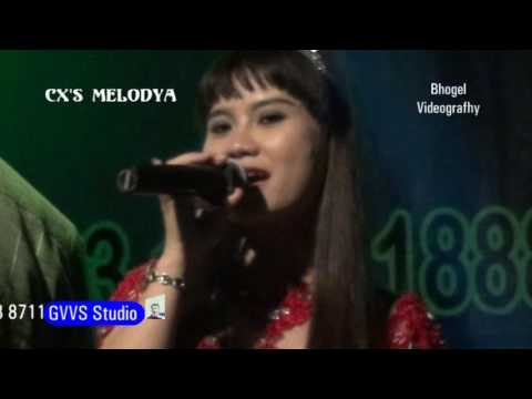 CX'S MELODYA dingin gambang voc.mona monica feat eka kitty