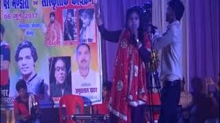 #Birha की #Superhit गायिका #Ujala Yadav और #Kallu का New Live Show - Kawan Bhatarkatni Bhatar Ke