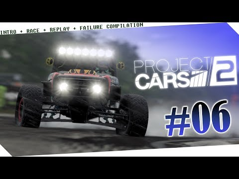 Project Cars  # - Ford Bronco Brocky | Lydden Hill Rallycross (UK)