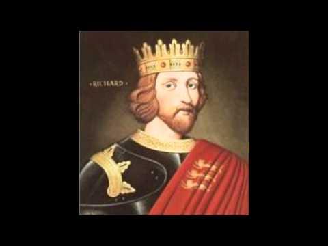 Langauge in Medieval England