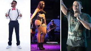 Você partiu meu coração - Nego do Borel, Anitta e Wesley Safadão (entrevista)