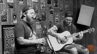 Скачать 1029 The Buzz Acoustic Sessions Asking Alexandria Into The Fire