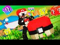Minecraft: Pokemon Extreme #12 Lucky Block Adicionado
