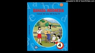 Download Audiobook SD4 - B Indonesia 1-2 - Transportasi MP3 song and Music Video