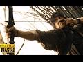 Rambo 4 (2008) - Archery Scene (1080p) FULL HD