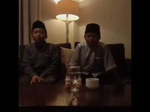 M Ihsan Ramadhan Surah Al Balad