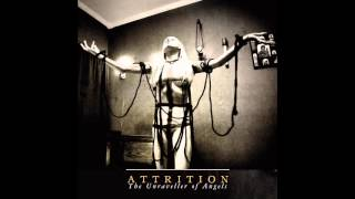 Attrition - Karma Mechanic (2013)