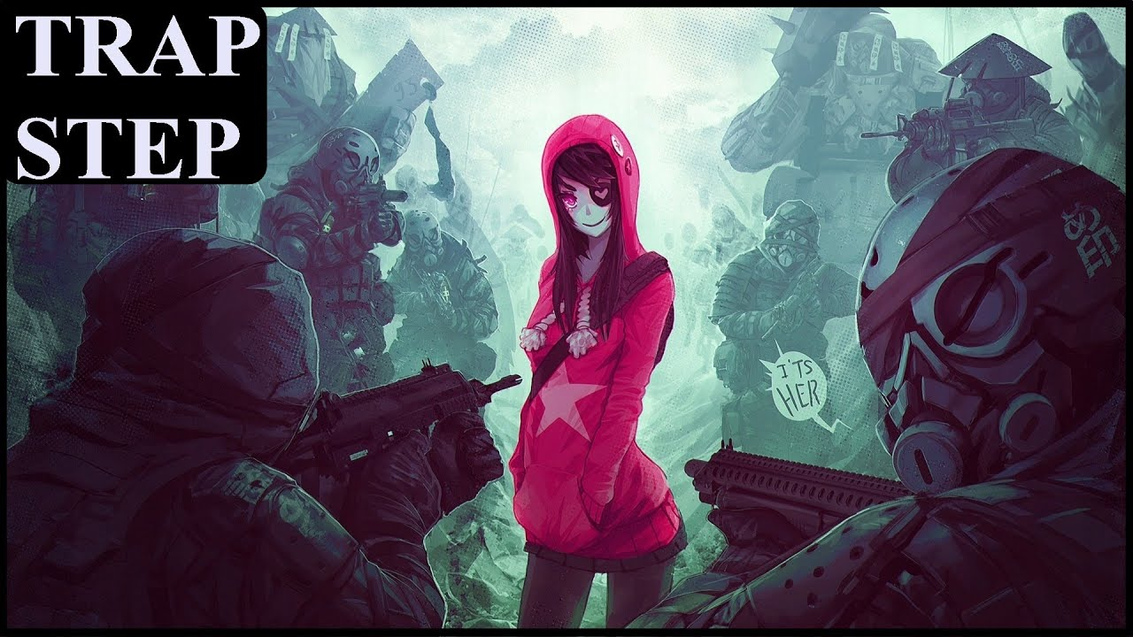 Girl With Guns Hd Wallpapers Jacob Tillberg Soldier On Acid Jompamusic Release