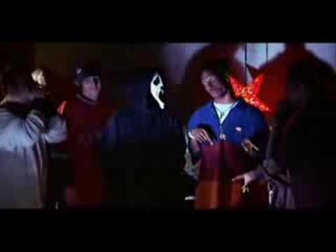 Scary Movie - Killer rap