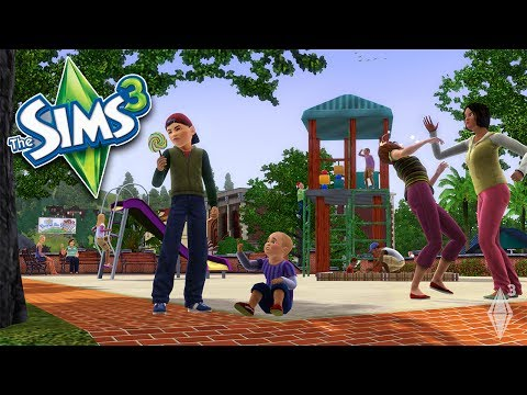 NEW BEGINNING | The Sims 3 | Sims 3 Lets Play Ep.1