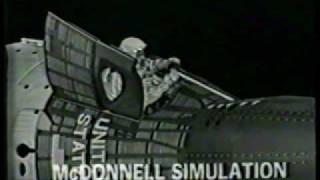 Gemini 9 EVA Part 1