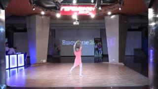 Момомтюк Лера. Dance Star Festival - 12. Группы. 28 мая 2017г.