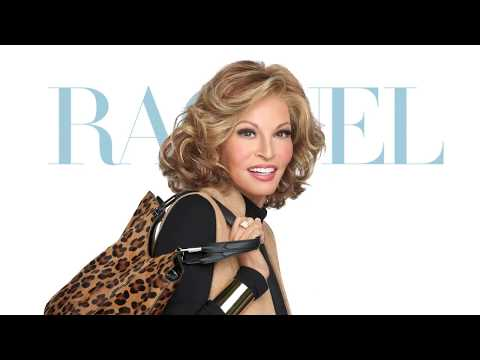 Raquel Welch Signature Wigs - Fall 2017 Collection