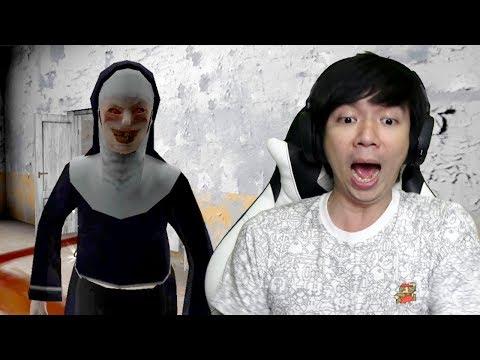 Penerus Granny Nich - The Nun Horror Game Indonesia