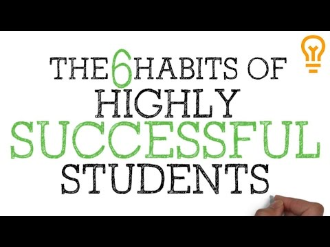 How to Study Effectively for School or College - Top 6 Science-Based Study Skills