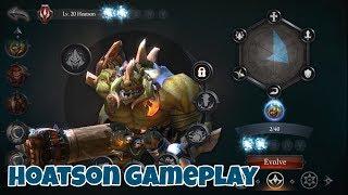 Raziel Dungeon Arena - Gameplay Video 2