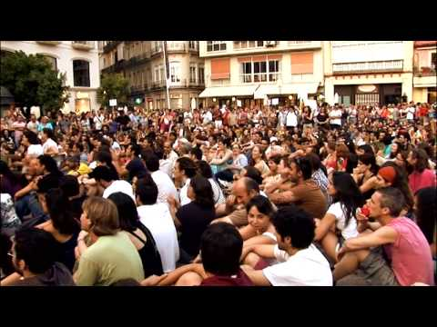 Documental - 15M: Málaga Despierta (Subs ENG/FRA/DEU)