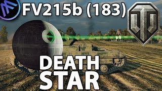 ^^  DEATHSTAR HYPU (World of Tanks.)