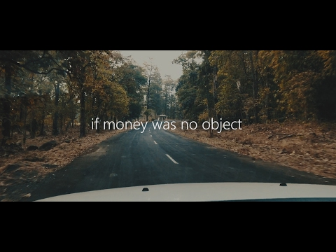 IF MONEY WAS NO OBJECT (Alan Watts) - Youth (Gryffin Remix) | Dang district, Gujarat