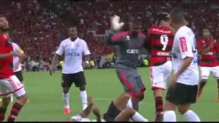 Flamengo 2 x 0 Atlético   PR   melhores momentos   Final da Copa do Brasil 2013  HD