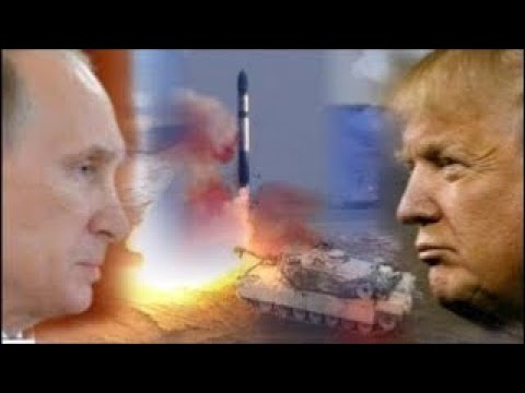 News Weapons Of War Trump Deploys Tanks To Poland As NATO Builds Up Huge Army On Putins R